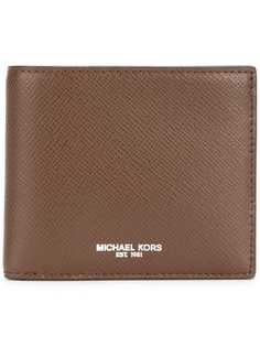 Michael Kors кошелек с принтом логотипа