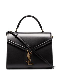 Saint Laurent сумка-тоут Cassandra