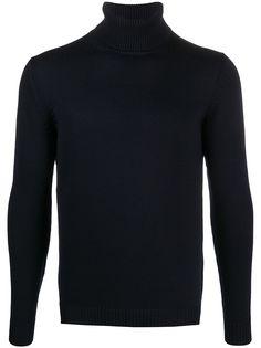 Roberto Collina свитер с высоким воротником
