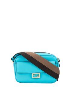 Fendi сумка на плечо