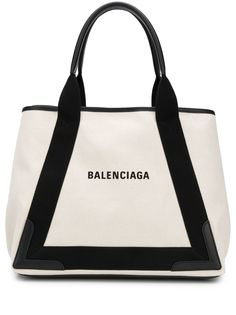 Balenciaga сумка-тоут Cabas среднего размера