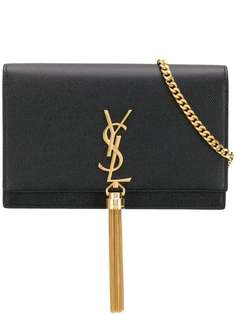 Saint Laurent маленькая сумка через плечо Kate