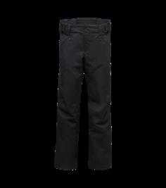 Штаны горнолыжные Phenix 18-19 Matrix Full Zipped Salopette BK - 54