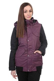Куртка для сноуборда Burton Twc Sunset Jk Wigwam/True Black - S