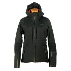 Куртка горнолыжная Head Episode 3D Jacket Black/True Red - M