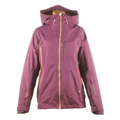 Куртка горнолыжная Atomic 15-16 W Cliffline Stormfold Jacket Berry - M