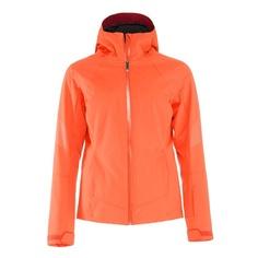 Куртка горнолыжная Head 18-19 Cascade Jacket W Or - S