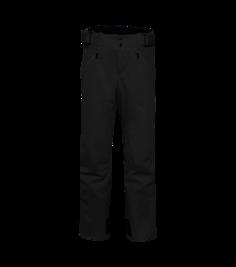 Штаны горнолыжные Phenix 18-19 Hakuba Slim Salopette BK - 54