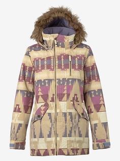 Куртка для сноуборда Burton Wb Hazel Jk Vision Quest - M