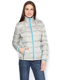 Куртка пуховая Emporio Armani Mout Perf Topski W Down Jacket Turqaqua - XL