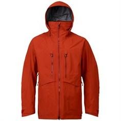 Куртка для сноуборда Burton Squad Dark Red - M