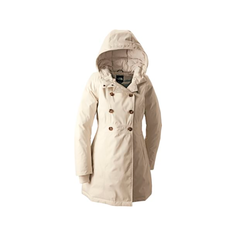 Куртка The North Face Parkway Jacket White - L