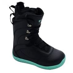 Ботинки сноубордические BF Snowboards 18-19 R Lady Black - 39,0 EUR
