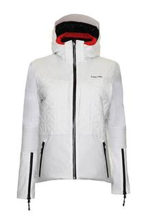 Куртка горнолыжная Head Episode 3D Jacket White True/Red - M