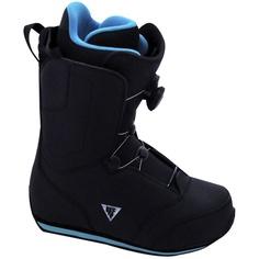 Ботинки сноубордические BF Snowboards 18-19 Prophet Black - 43,0 EUR