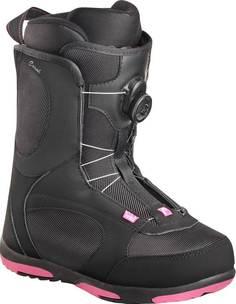 Ботинки сноубордические Head 18-19 Coral Boa - 36,5 EUR
