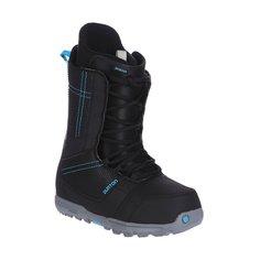 Ботинки сноубордические Burton 19-20 Invader Black - 41,5 EUR