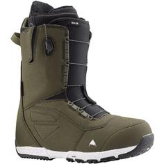 Ботинки сноубордические Burton 19-20 Ruler Speedzone Clover - 43,5 EUR