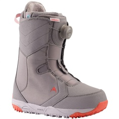 Ботинки сноубордические Burton 19-20 Limelight Boa Lilac Gray - 38,0 EUR