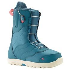 Ботинки сноубордические Burton 19-20 Mint Speedzone Storm Blue - 36,0 EUR