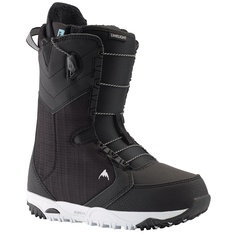 Ботинки сноубордические Burton 19-20 Limelight Speedzone Black - 41,0 EUR