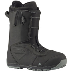 Ботинки сноубордические Burton 18-19 Ruler Wide Speedzone Black - 45,0 EUR