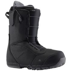 Ботинки сноубордические Burton 19-20 Ruler Speedzone Black - 43,0 EUR
