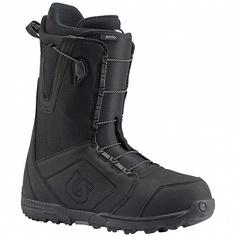 Ботинки сноубордические Burton 19-20 Moto Speedzone Black - 42,5 EUR