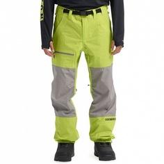 Штаны для сноуборда Burton 19-20 M Frostner Pt Tensho/Srlrip - L