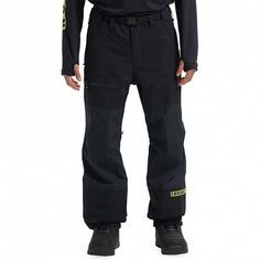 Штаны для сноуборда Burton 19-20 M Frostner Pt Trublk/Tbrpst - L