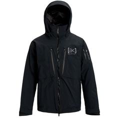 Куртка для сноуборда Burton 19-20 M Ak Gore Lz Dwn Jk True Black - M