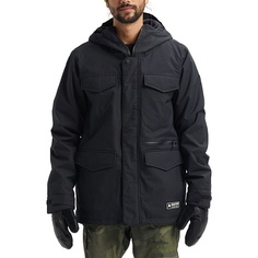 Куртка для сноуборда Burton 19-20 M Covert Jk True Black - XL