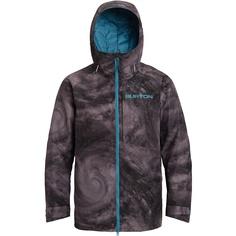 Куртка для сноуборда Burton 19-20 M Gore Radial Jk Low Pressure - L