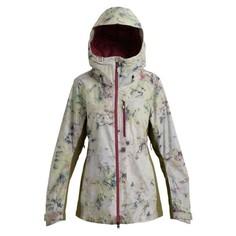 Куртка для сноуборда Burton 19-20 W Ak Gore Upshft Jk Sdapt/Mrtini - S