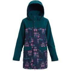Куртка для сноуборда Burton 19-20 W Gore Eyris Jk Dpteal/Dbstyl - S