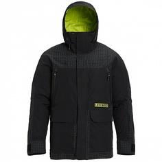 Куртка для сноуборда Burton 19-20 M Frostner Jk Trublk/Tbrpst - M