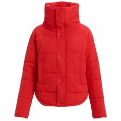 Куртка Burton 19-20 W Heyland Jk Flame Scarlet - M