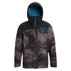 Куртка для сноуборда Burton 19-20 M Covert Jk Lowpsl/Trublk - XL