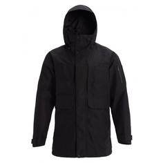 Куртка для сноуборда Burton 19-20 M Gore Vagabond Jk True Black - XL