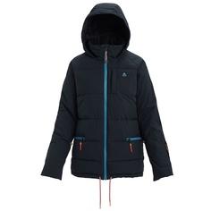 Куртка для сноуборда Burton 19-20 W Keelan Jk True Black - M