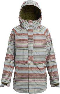 Куртка для сноуборда Burton 19-20 W Gore Kaylo Jk Aqua Gray Revel - M