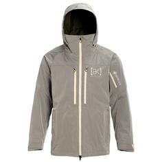 Куртка для сноуборда Burton 19-20 M Ak Gore Swash Jk Silver - S