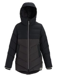 Куртка для сноуборда Burton 19-20 W Loyle Jk Trublk/Phntom - XS