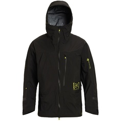 Куртка для сноуборда Burton 19-20 M Ak Gore Tusk Jk True Black - M