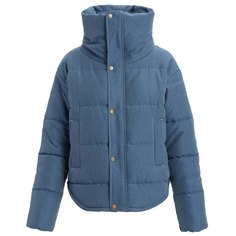 Куртка Burton 19-20 W Heyland Jk Light Denim - S