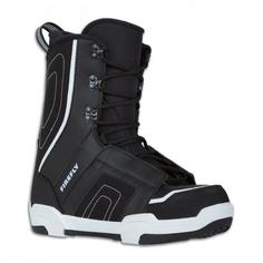 Ботинки сноубордические Firefly C 30 JR Gladiator Black/White - 32,0 EUR
