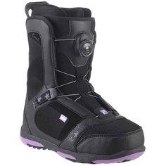 Ботинки сноубордические Head 16-17 Coral Boa - 36,5 EUR