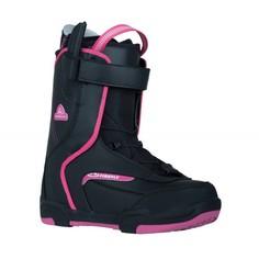 Ботинки сноубордические Firefly Alanis SL W Black/Pink - 37,0 EUR