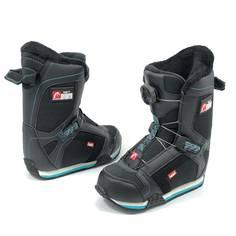 Ботинки сноубордические Head 16-17 Jr Boa - 29,0/30,5 EUR