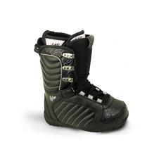 Ботинки сноубордические Spice Sapphire Black - 35,0 EUR
